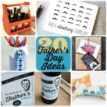 Great Ideas — 20 Father's Day Ideas!