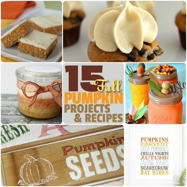 15.fall.pumpkin.projects.and.recipes