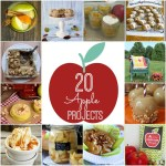 Great Ideas — 20 Apple Projects!