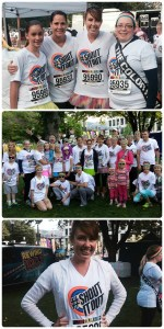 My First 5K – and a Giveaway! #TeamShout
