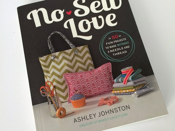 Link Party Palooza — and No Sew Love Giveaway!