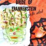 Monster Pasta Salad