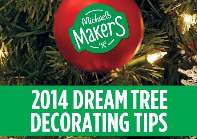 Christmas Tree Decorating Tips! #TagATree