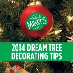 Christmas Tree Decorating Tips! #TagATree