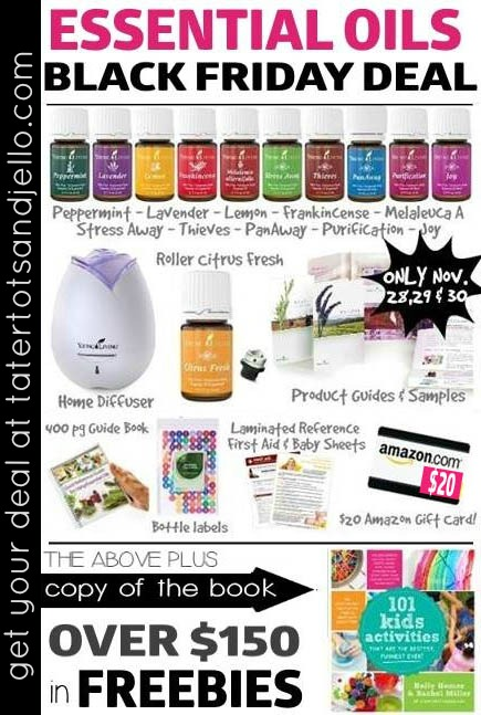 Young-Living-Black-Friday-Deal