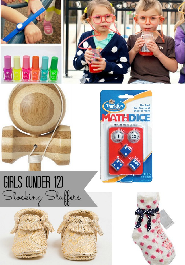 girls under 12 gift ideas