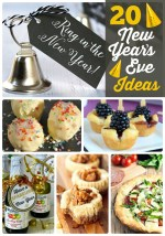 Great Ideas — 20 New Year's Eve Ideas!