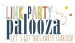 Link Party Palooza — and $25 Target Giveaway!