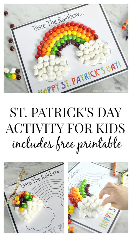 St.-Patricks-Day-Activity-For-Kids-including-free-printable