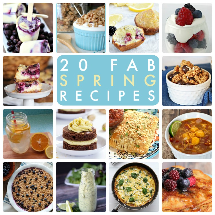20.FAB.SPRING.RECIPES