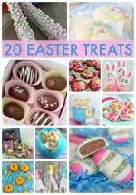 Great Ideas — 20 Easter Treats!