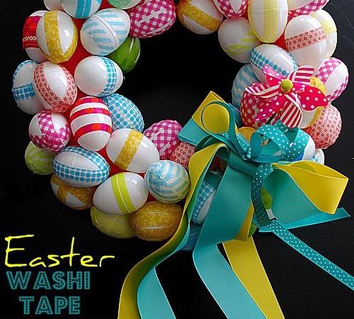 Favorite Easter (& Spring) Decor Ideas! [Free Printables!]