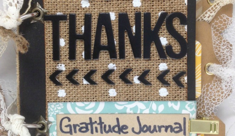 DIY Gratitude Journal