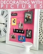 Decorating with Pictures [Free Printables!]