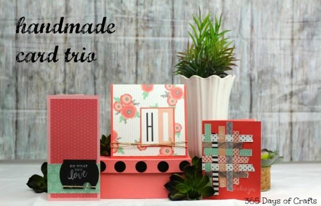 DIY Easy Handmade Cards