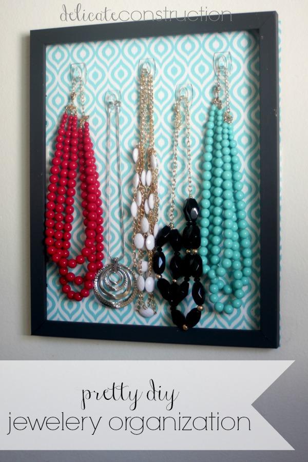 jewelery-organization