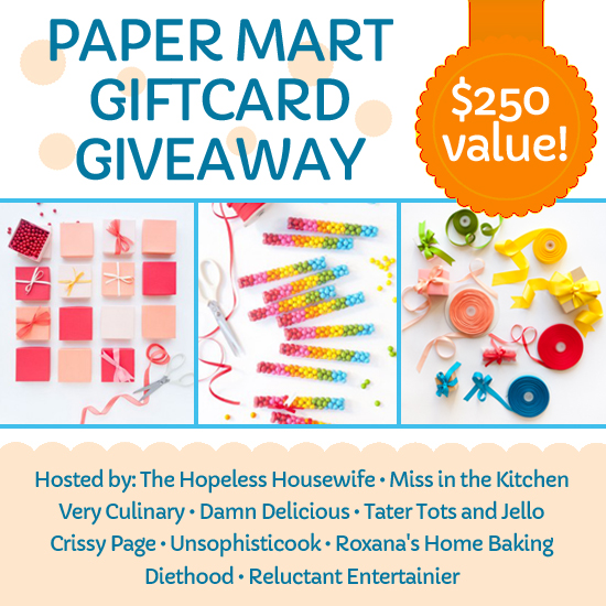 papermart giveaway