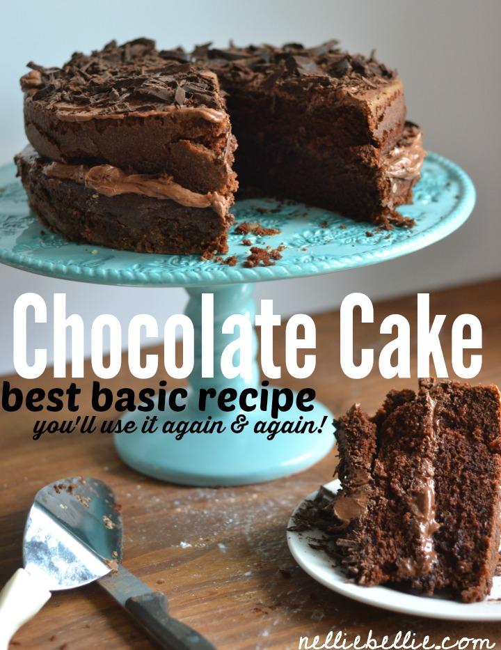 chocolate-cake-pinterest
