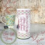 Happy Holidays: Tea Gift Idea