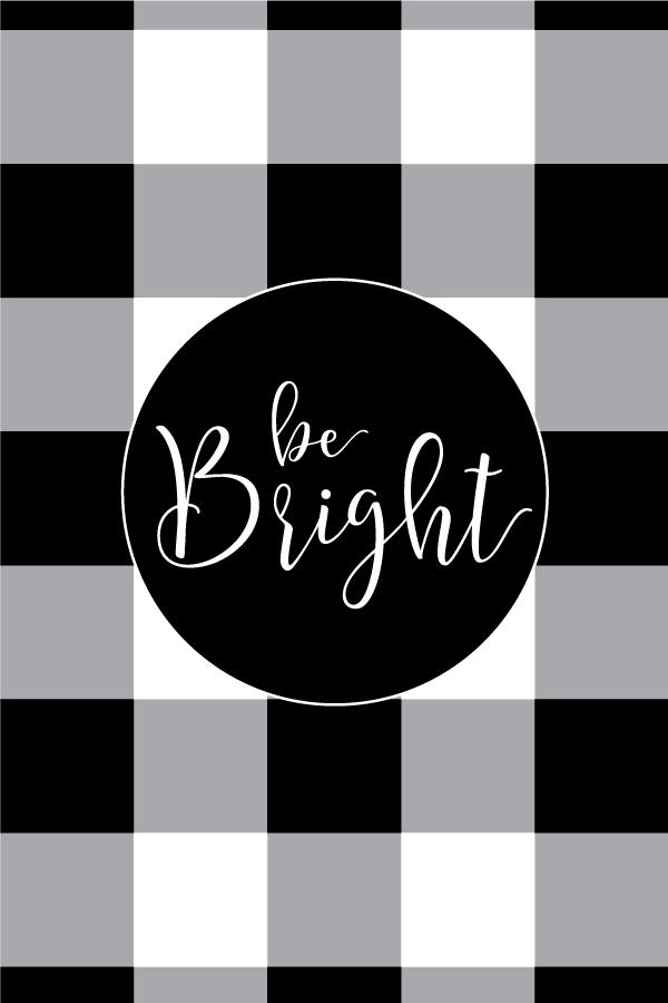 be.bright.buffalo.check.2