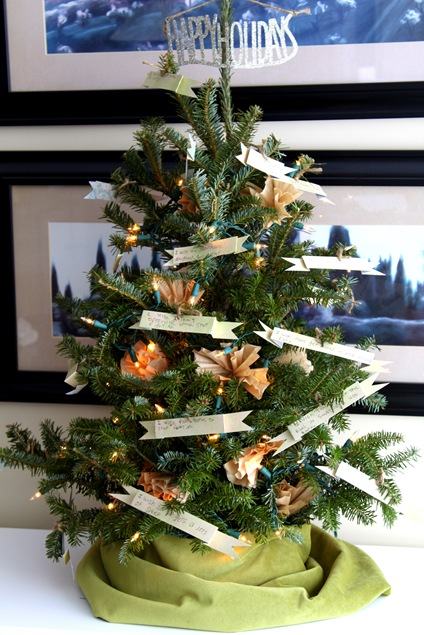 wishmas tree