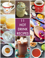 Great Ideas — 11 Hot Drink Recipes!