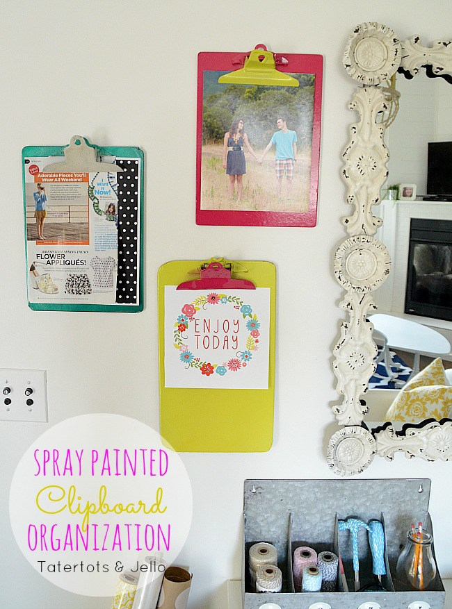 spray-painted-clipboard-organization-at-tatertots-and-jello
