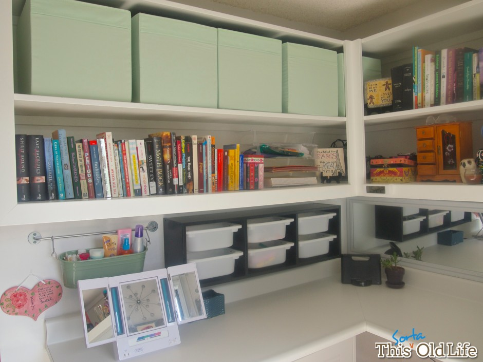 27 Ways To Organize Your Teen's Life -- Tatertots And Jello