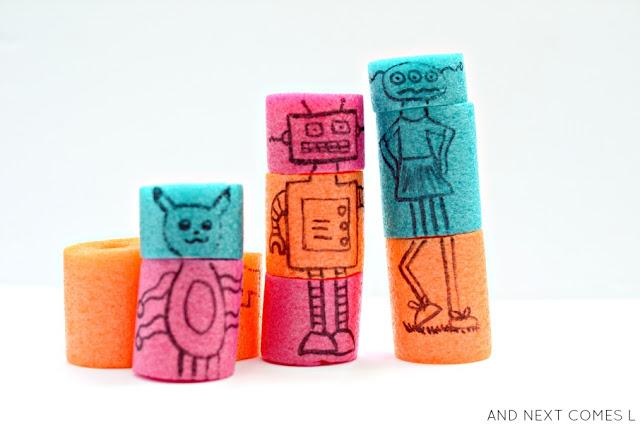 mix-match-pool-noodle-blocks-quiet-time-activity-for-kids-1