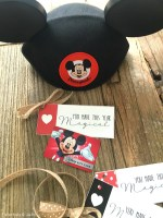 Disney-Inspired Magical Tags and Teacher Gift Idea!