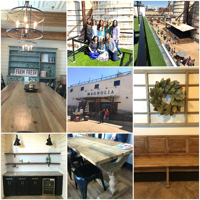 magnolia market offices tour