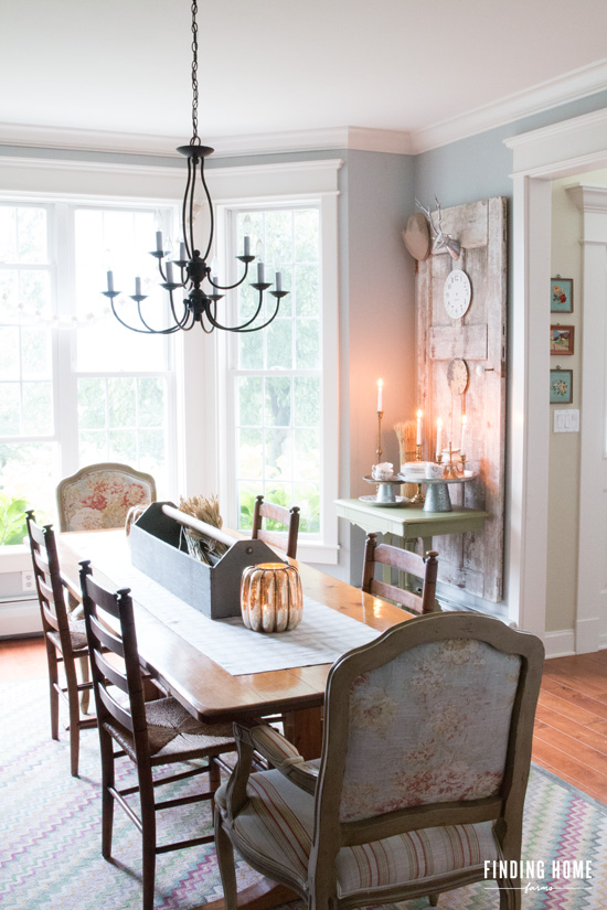 Great Ideas 18 Farmhouse Projects