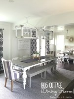 1905 Cottage Addition: Dining Room