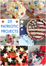 Great Ideas — 20 Patriotic Projects!