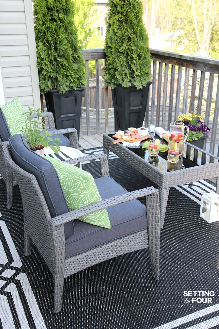 Great Ideas 17 Patio Projects