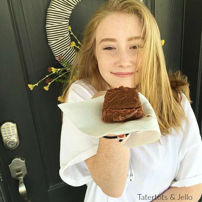 fool proof texas sheet cake