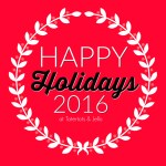 Série d'invités HAPPY Holidays - Recettes, fêtes, idées de décoration!