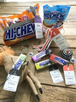 HI-CHEWS Halloween Free Printable Gift Idea!