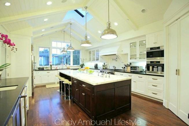 9 ways to add charm to a builder-grade kitchen