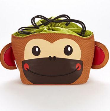 kids-monkey-lunch-bag