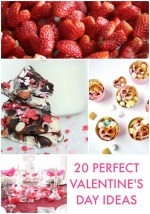 Great Ideas — 20 Perfect Valentine's Day Ideas!