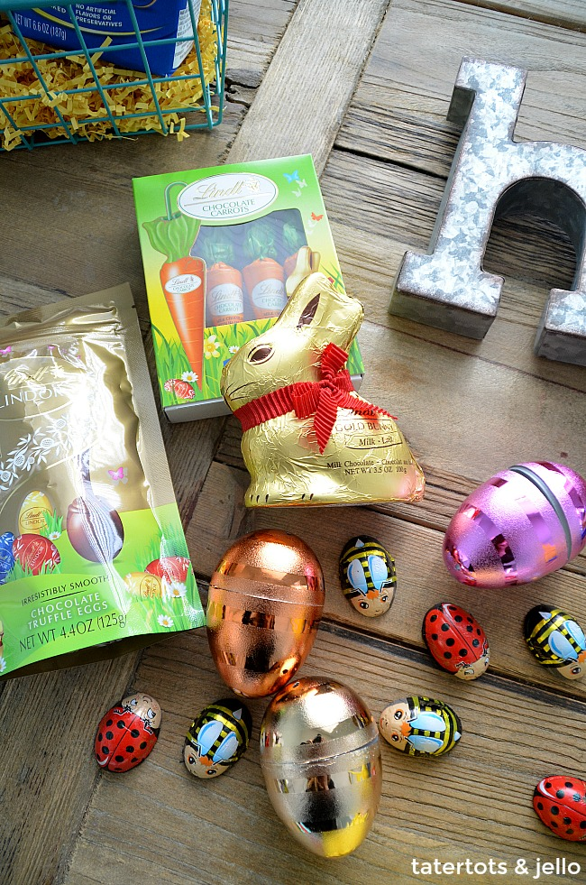 Easter Basket Gift Ideas for Boys and Men