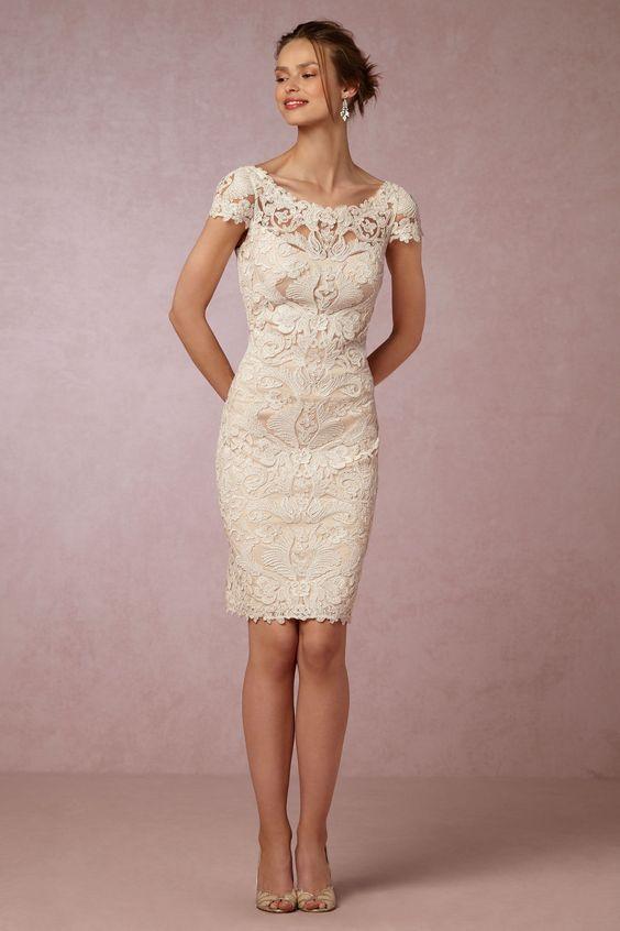 2nd Wedding Dresses 55 Stunning  Wedding Dresses for