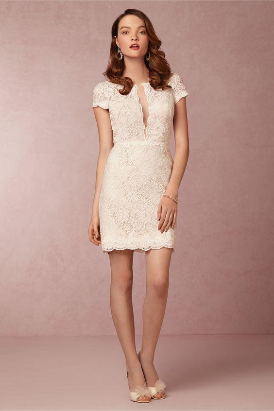 2nd Wedding Dresses 71 Inspirational  Wedding Dresses for