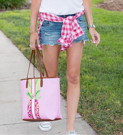 Summer Shorts Refashion. Grab a pair of thrifted jeans and make some stylish shorts for the summer!!