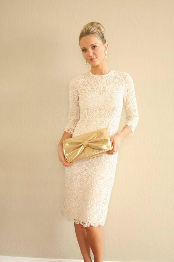 Second Wedding Dresses 18 Popular  Wedding Dresses for