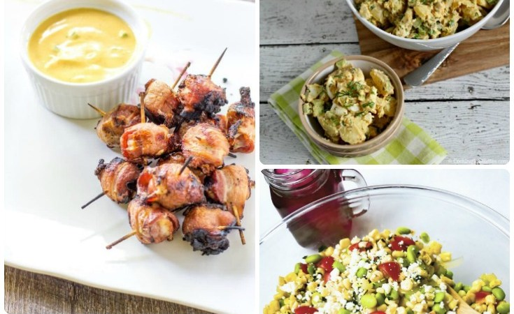 Great Ideas — 18 Recipes for the Perfect Summer BBQ