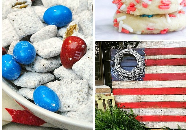 Great Ideas — 22 Patriotic Projects!
