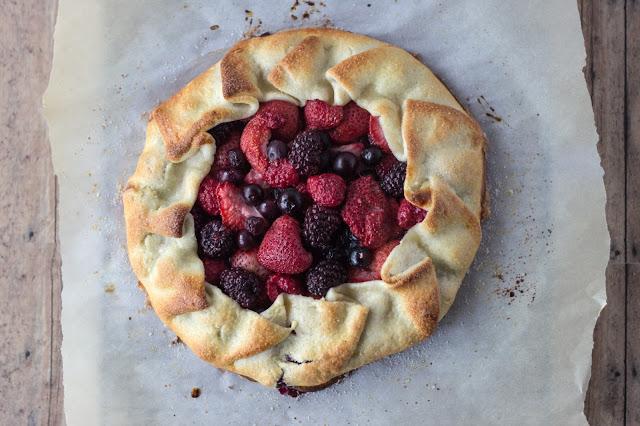 Fruity Summer Desserts