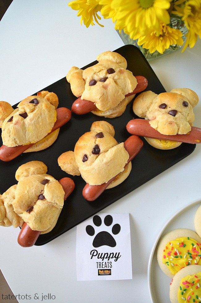 Pug Puppy Party Ideas Throw A With Food Printables And Cute